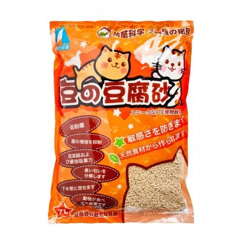 豆之 豆腐貓砂 7L