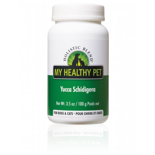 MY HEALTHY PET HOLISTIC BLEND 楓葉 絲蘭素 Yucca