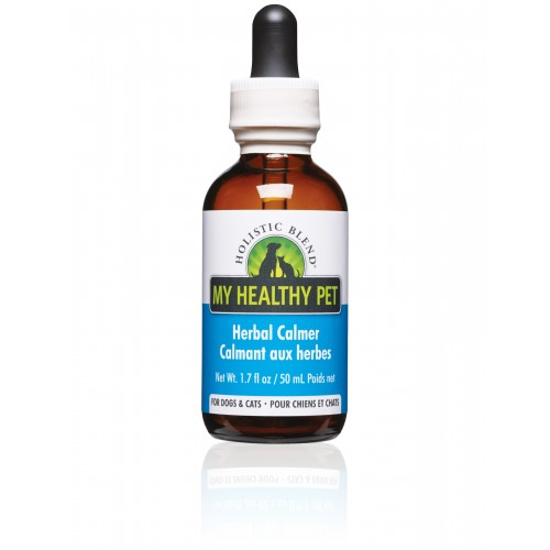 MY HEALTHY PET HOLISTIC BLEND 楓葉 天然平靜劑 Herbal Calmer