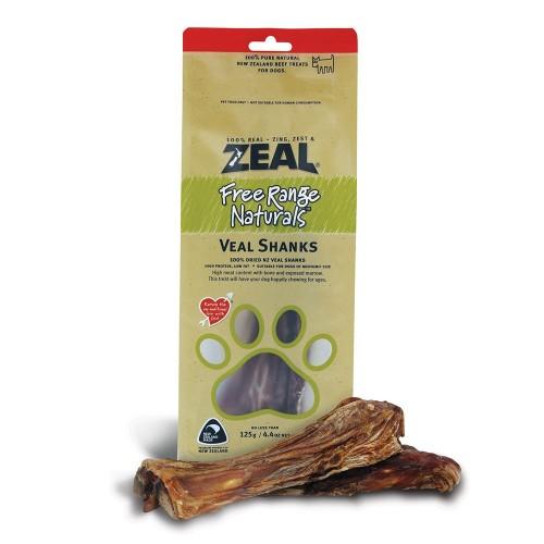 ZEAL 紐西蘭牛仔小腿骨 Veal Shanks