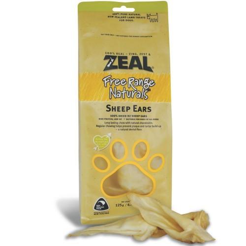 ZEAL 紐西蘭羊耳 Sheep Ears