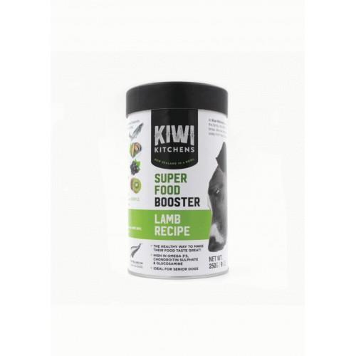 KIWI KITCHENS 凍乾肉營養粉(關節/皮膚)羊肉