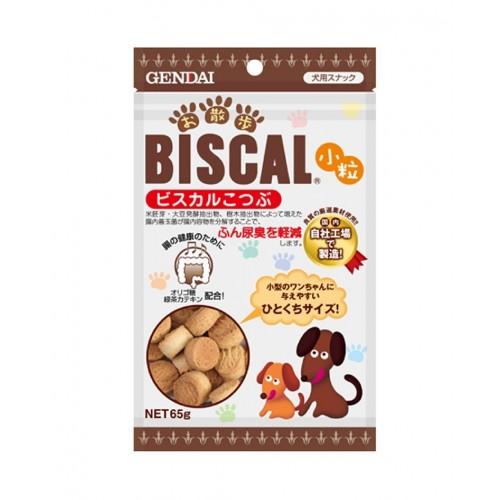 GENDAI Biscal 除尿臭狗餅乾