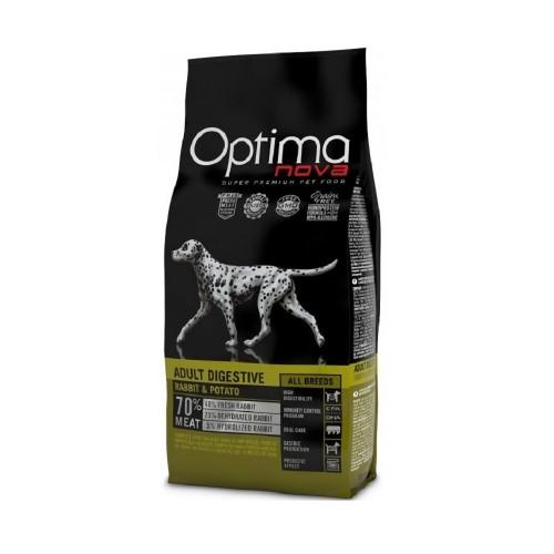 OPTIMA NOVA 無穀物成犬低脂鮮肉配方乾狗糧