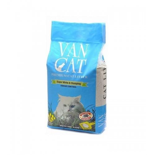 VANCAT 原味 礦物貓砂 15公斤/Kg