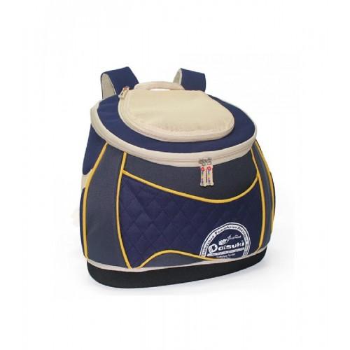 DAISUKI 經典背包寵物袋 L CS03L系列