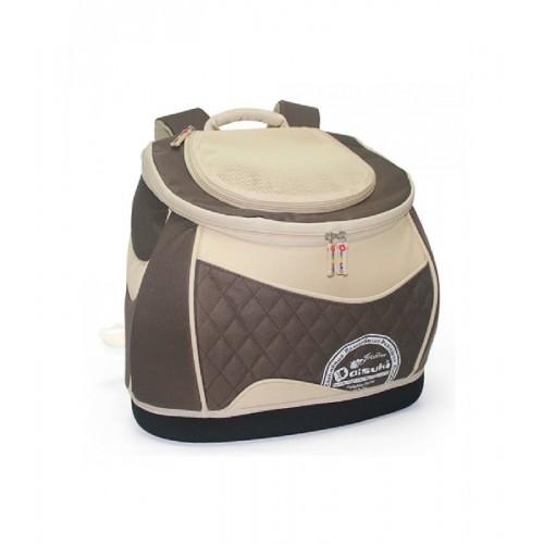 DAISUKI 經典背包寵物袋 M CS03M系列
