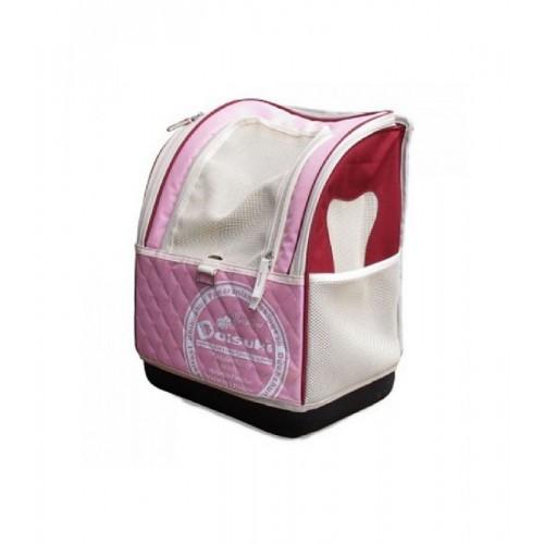 DAISUKI 背包寵物袋 CB04系列