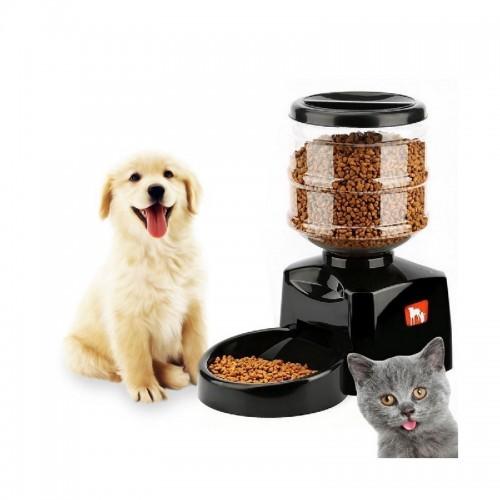 PERFECT PET DINNER 自動餵食器