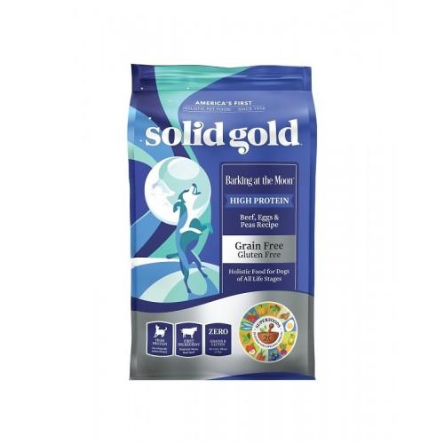 SOLID GOLD 素力高 無穀物(抗敏)乾狗糧 4Lb/24Lb