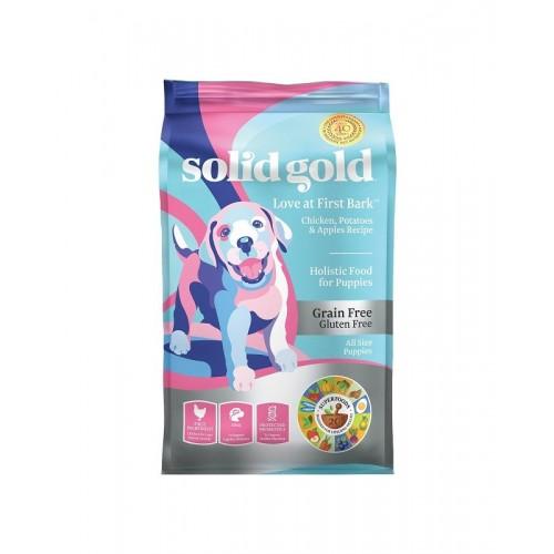 SOLID GOLD 素力高 無穀物(幼犬)乾狗糧 4Lb/24Lb