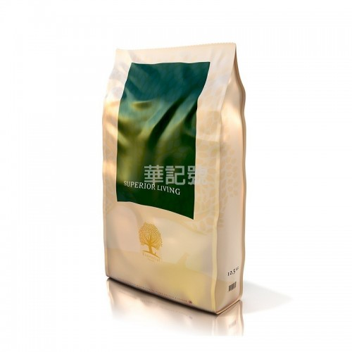 ESSENTIAL FOODS 易膳寵食 完美品質生活 新鮮雞鴨肉無穀物全天然成年狗糧 3 Kg / 12.5 Kg